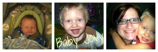 BabyJovy