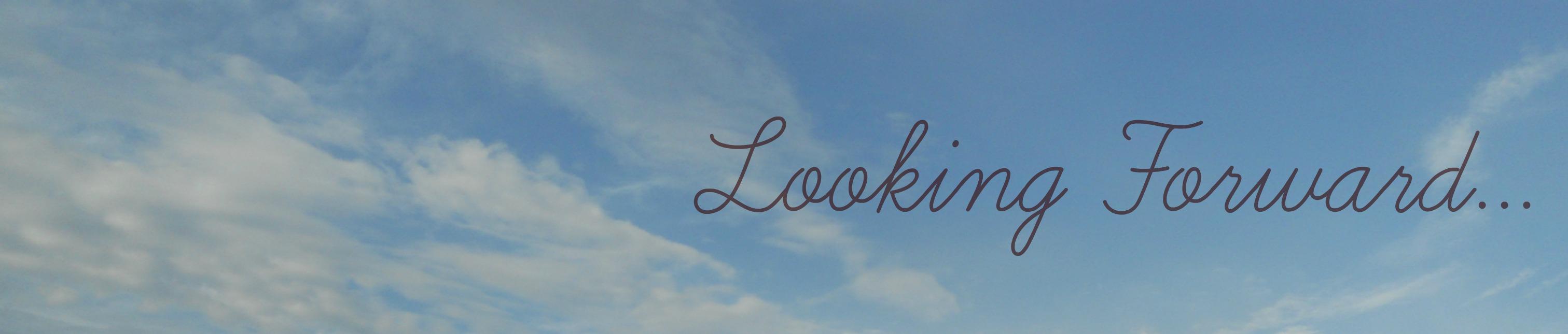 lookingforward