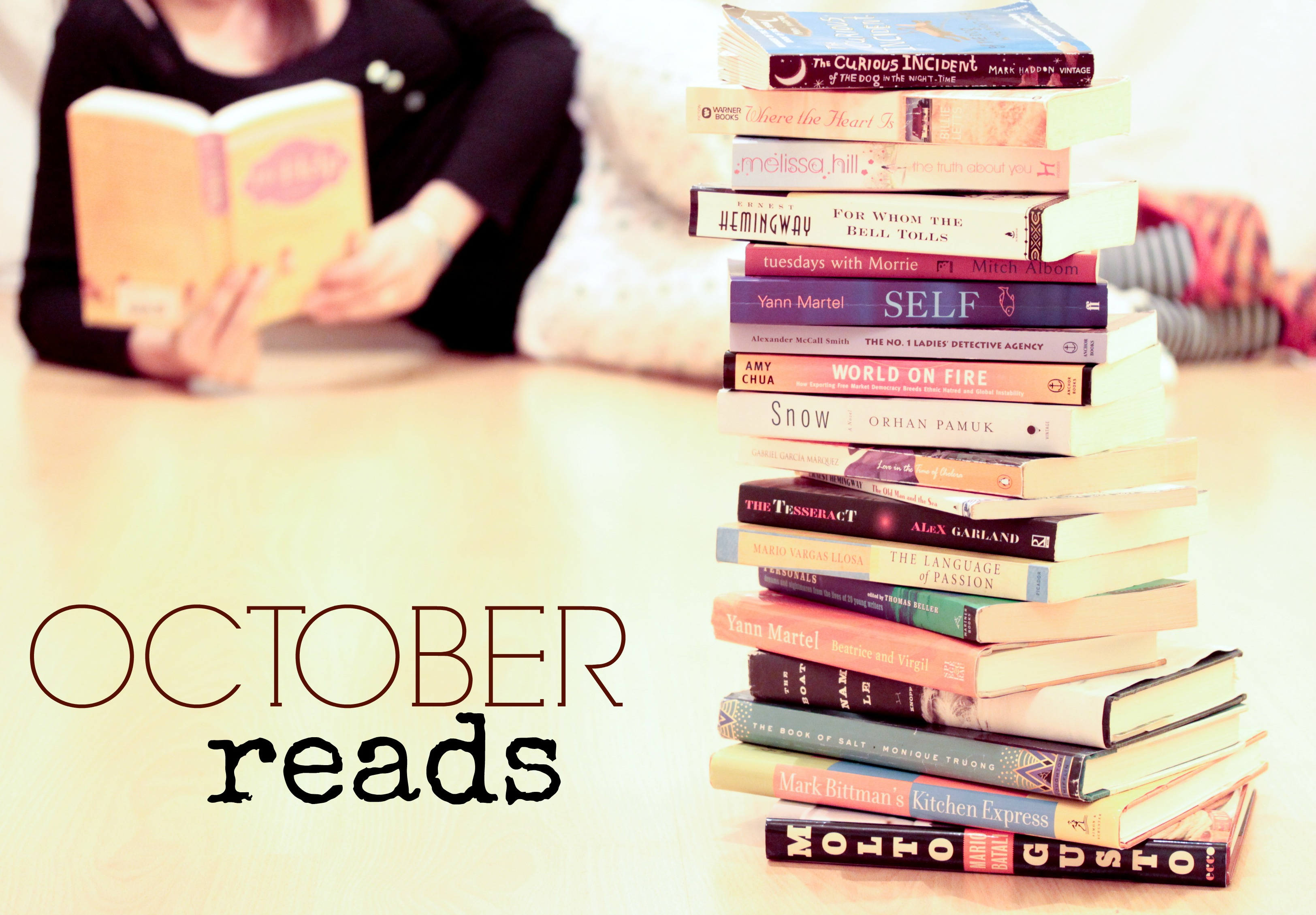 octoberreads