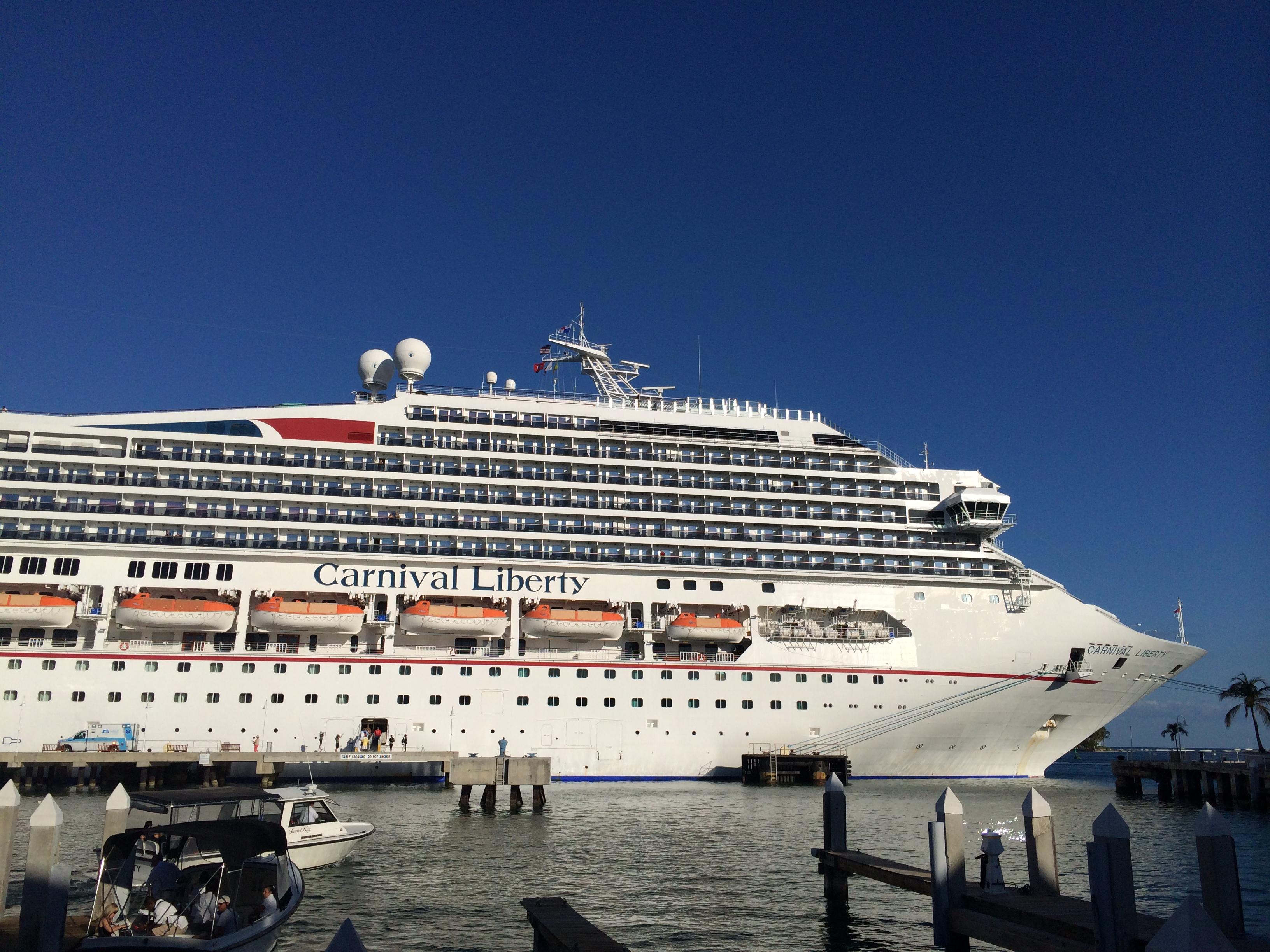 Carnival Liberty Bahamas Cruise Day 3 Recap Stephany