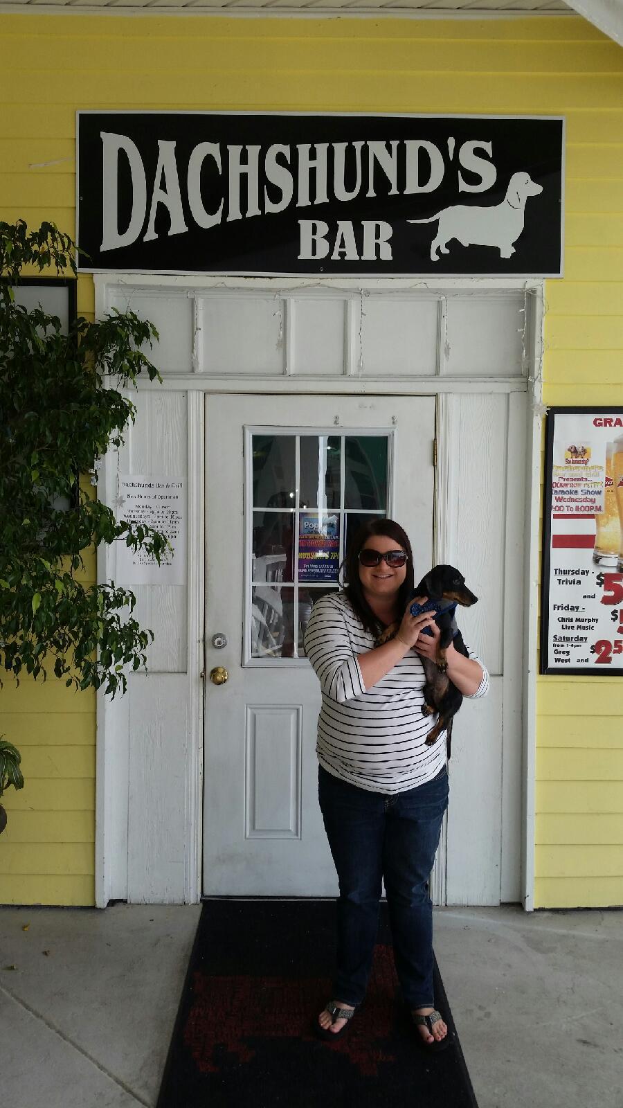 Dachshund's Bar & Grill