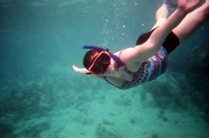 Me snorkeling edit 2