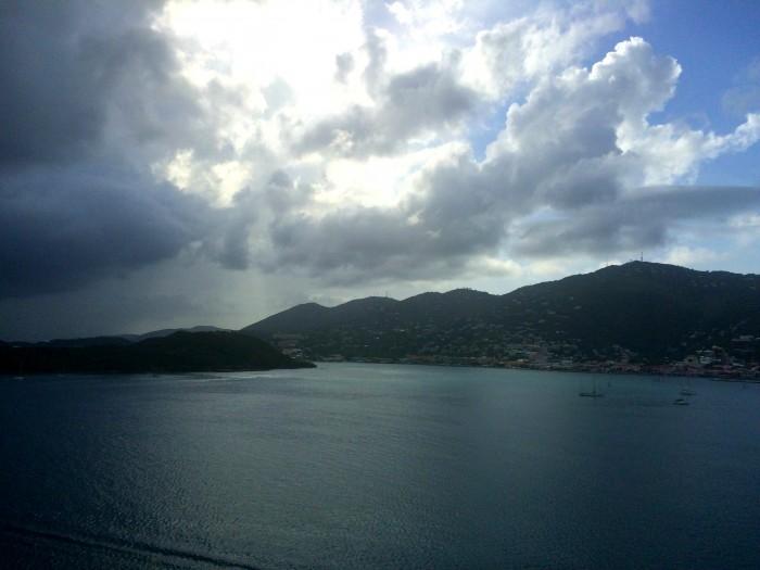 St Thomas view 3