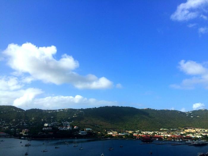 St Thomas view 4