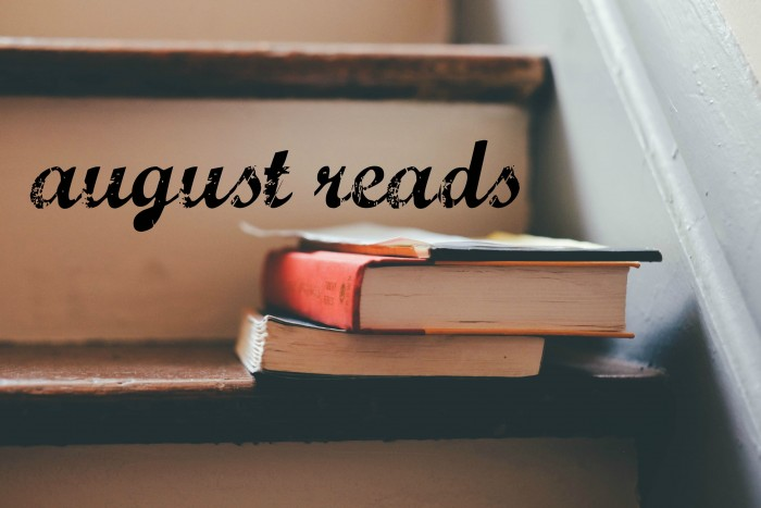 augustreads