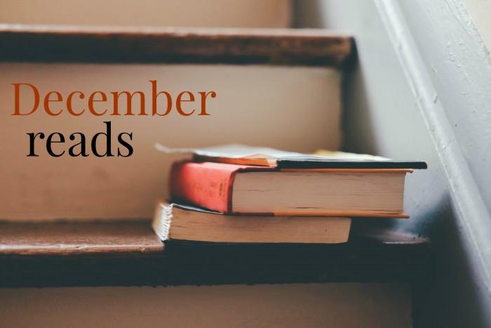 december reads