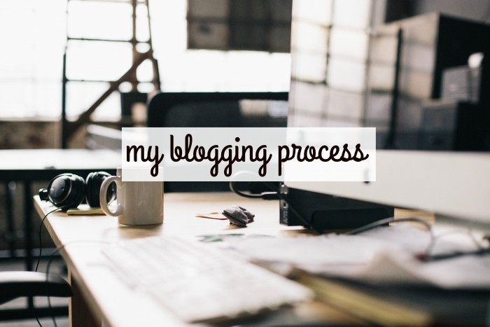 mybloggingprocess