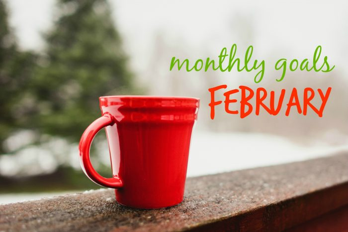 februarygoals